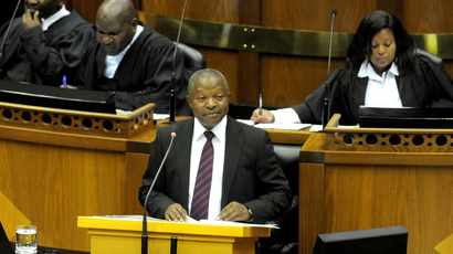 'We wont allow land grabs' says Mabuza as he fast-tracks land reform