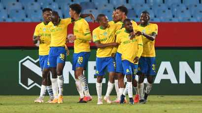 Who will come out tops in Nedbank Cup semi-finals?