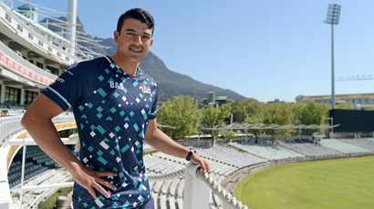 Having the Proteas available will be good for everyone - Cobras skipper Hamza