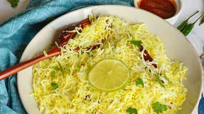 3 delicious basmati rice recipes you can try today