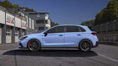 Six new performance hatchbacks to look forward to in 2021