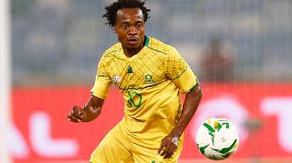 Percy Tau to get his chance in the Premier League afrer Brighton recall him from loan