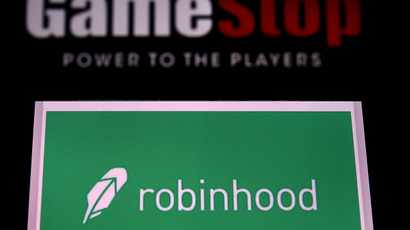 GameStop's stock rises in early deals, set for second best week
