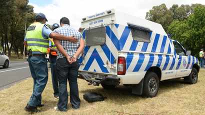 Stop driving without number plates or face a R1000 fine, Cape motorists warned