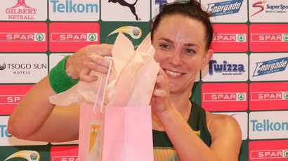 Proteas beat Malawi Queens comfortably to complete 3-0 series whitewash