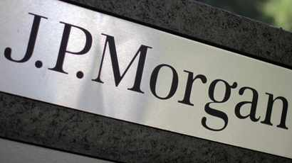 JP Morgan appoints first black chief information officer for tech development unit