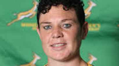Springbok women's Strydom eyes 2021 World Cup selection amidst pandemic