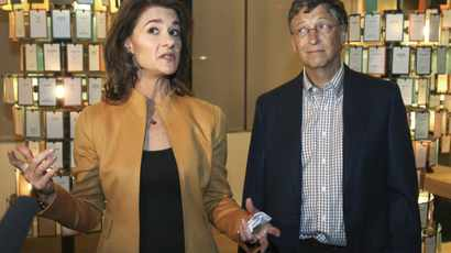 Inside Xanadu 2.0: Take sneak peek into Bill and Melinda Gates's Washington home