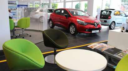 Car dealers encouraged by sales uptick, but travelling trends could curb future demand