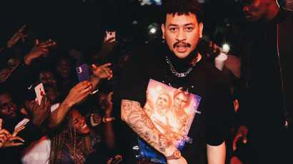 AKA caves to social media pressure cancelling public appearances and live events