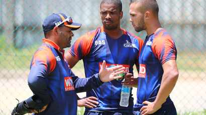 Cobras problems run deeper than just at the top, says Big Vern