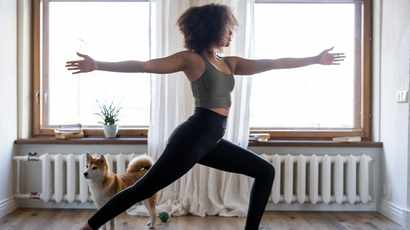 Is home fitness the future?