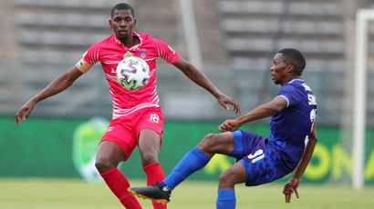 Chippa United down Callies to reach Nedbank Cup final