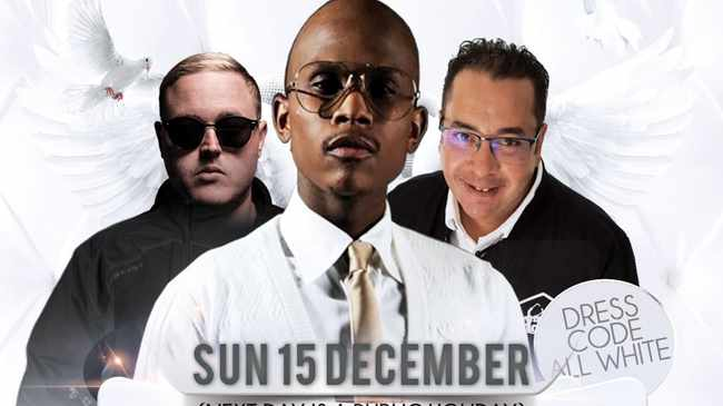 JOL OF NOTE: All White Affair End of Year Party