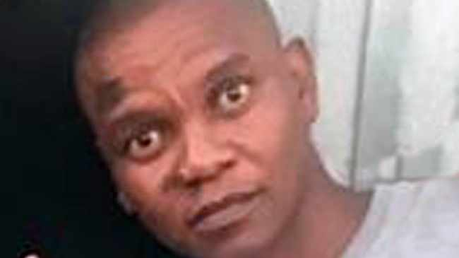 MURDERED: Constable Phindile Vutula. Picture supplied
