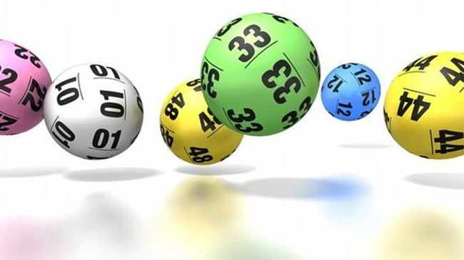 R50 million Powerball jackpot up for grabs. File photo