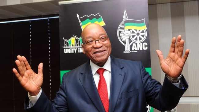 RELEASED: Jacob Zuma's case has been adjourned. File photo