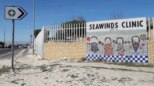 Some of the adults and children were taken to Seawinds Clinic. File picture: Daily Voice