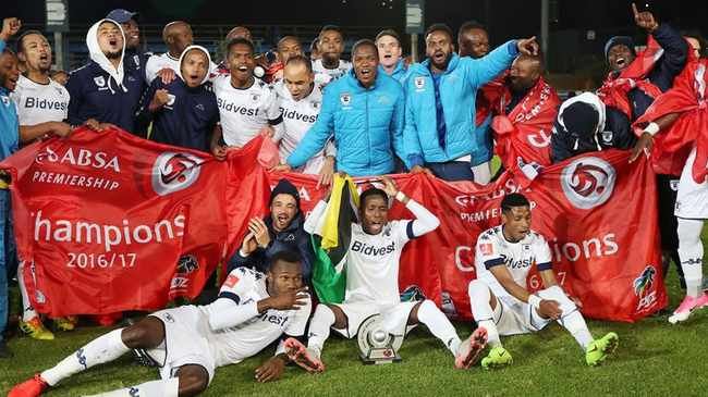 BEEN THERE, DONE THAT: Wits last season