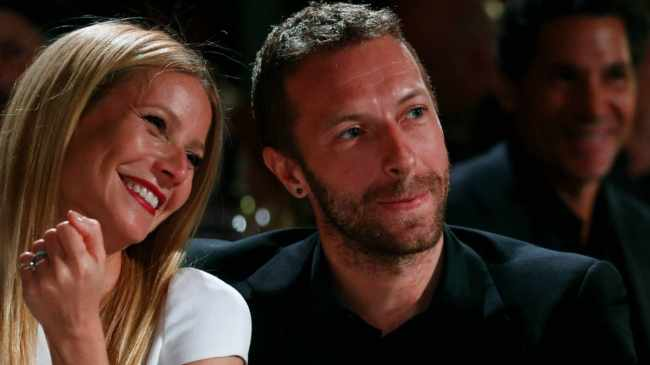 WATCH: Gwyneth Paltrow opens up on co-parenting with ex-husband Chris Martin