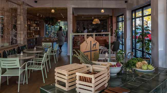 Johannesburg restaurant The Whippet Coffee closes its doors in Melville