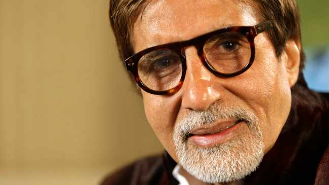 Bollywood legend Amitabh Bachchan speaks during an interview in London in 2009. Amazon.com Inc. has signed up India's biggest movie star Amitabh Bachchan for its Alexa voice assistant in a bid to lure users in the world's second-most populated nation to its services. File picture: Alastair Grant/AP