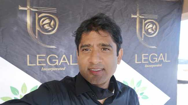 Well-known Durban attorney Theasen Pillay was found dead in his uMhlanga apartment on Friday. Picture: Facebook