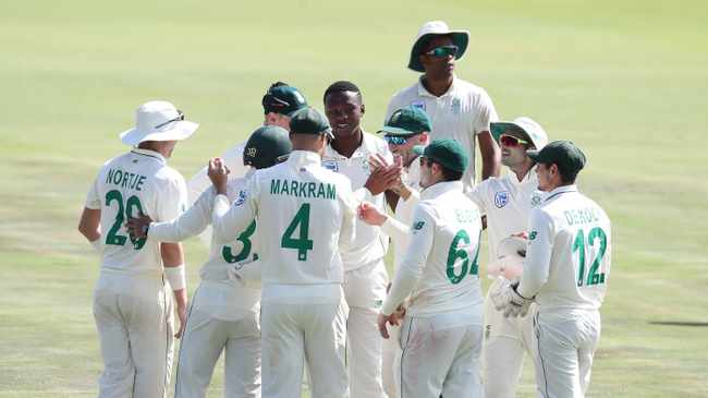 Teams can learn from Proteas management of cultural diversity, says Moosajee