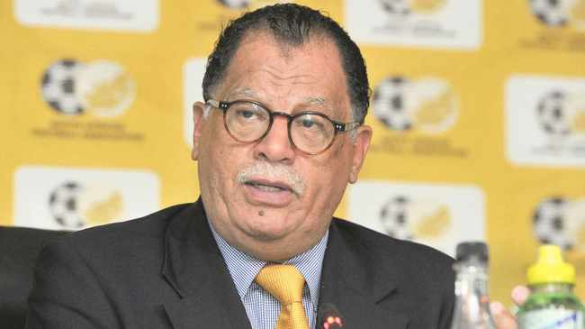 Bafana to look at youth ahead of bumper 2021 campaign