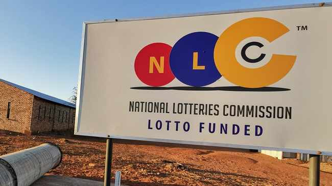 LOOTING: A National Lotteries Commission executive misused funds. Photo: Raymond Joseph/GroundUp