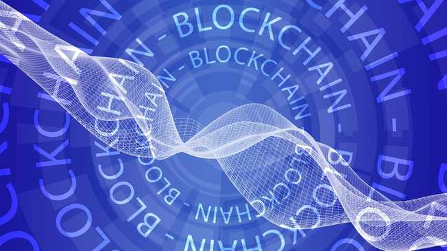 Many believe that blockchain will eventually eliminate the need for intermediaries in transactions and will transform not just our financial systems, but the whole economy, energy markets and supply chains. Photo: Pixabay
