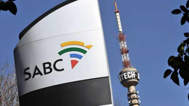 STRUGGLING: SABC is looking to retrench 400 staff members