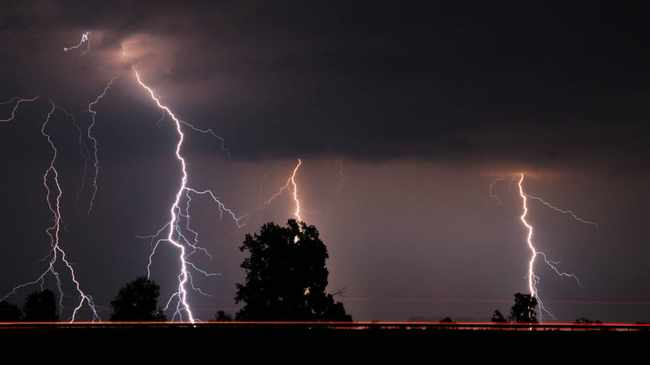 WARNING: Severe thunderstorm expected to hit Gauteng on Wednesday