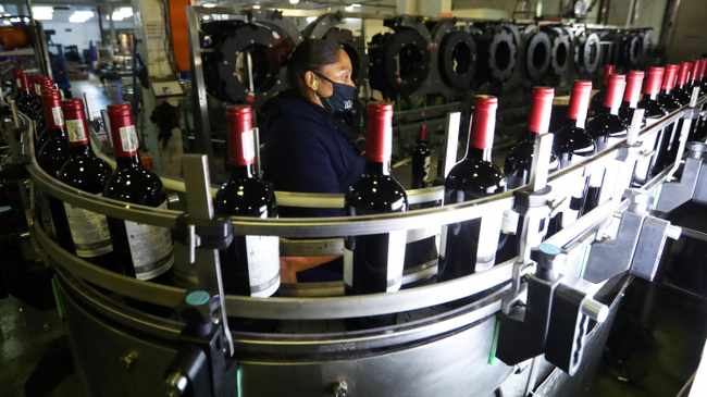 Agri Initiative shelves court action against sale of wine during level 3 lockdown