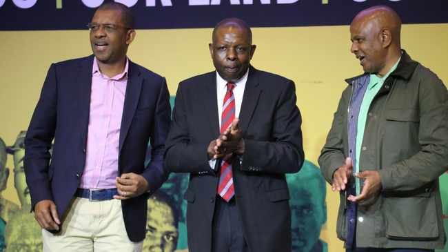 #Marikana: Hlophe wants August 16 to be declared Workers Day