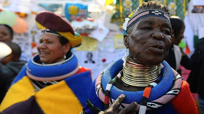 Heritage Month: South African cultures and their fashion