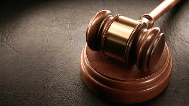 A judge has ruled that a man must pay his wife the monthly amount of R69 384.48. Picture: File