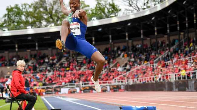 Who will step up for Team SA at IAAF World Champs in Doha?
