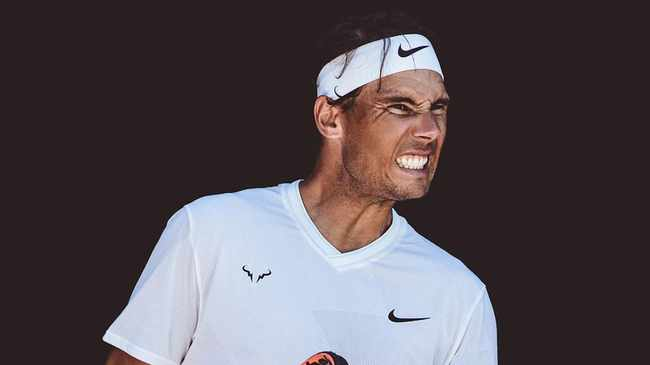LOOK: Rafael Nadal drips in R16.9m watch at French Open