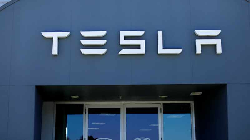 Tesla warns on challenges of scaling up production, Newsline