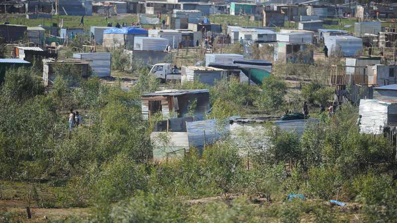 Judgment reserved in City of Cape Town's evictions appeal, Newsline