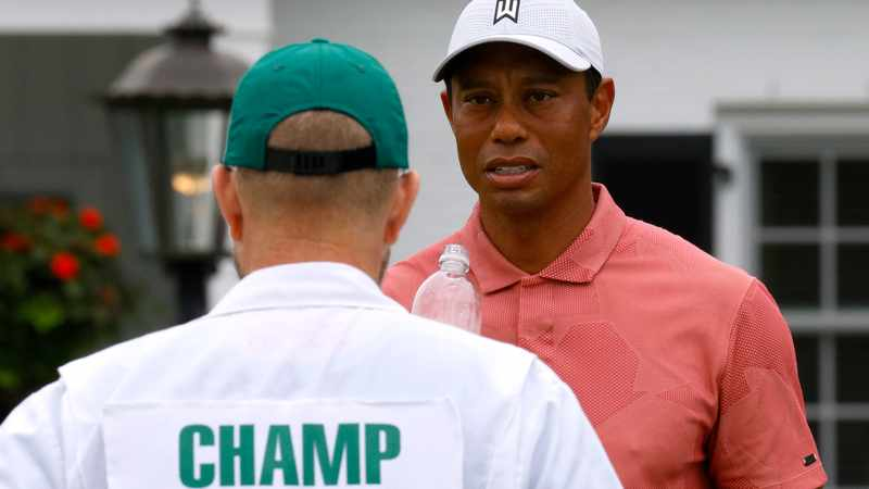 Tiger Woods wants to put all the pieces together at the Masters, Newsline