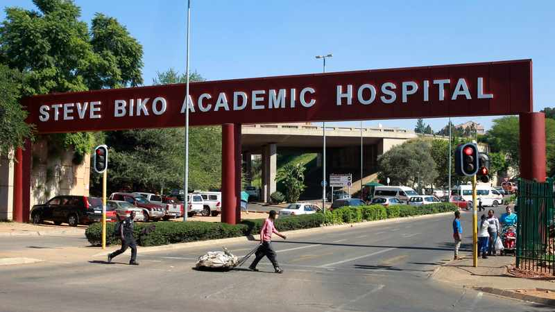 Four of 11 theatres operational at Steve Biko Academic Hospital, Newsline