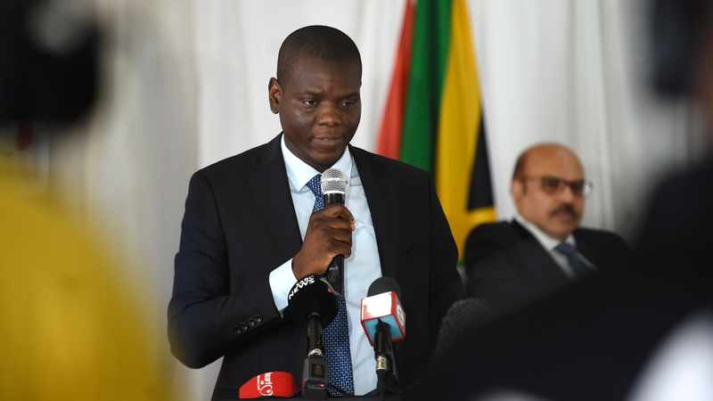 Lamola outlines how Zondo Commission investigators will work with NPA to speed up prosecutions, Newsline