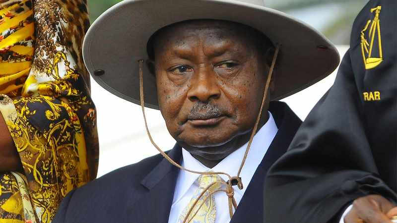 Court gives Museveni green light to run in Uganda's 2021 elections, Newsline
