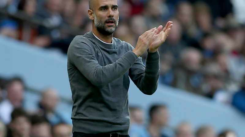Manchester City don't have players to play every three days, says Pep Guardiola, Newsline