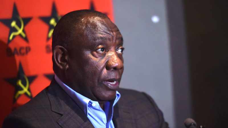 Ramaphosa urges new council to work quickly on rescuing struggling SA state firms, Newsline