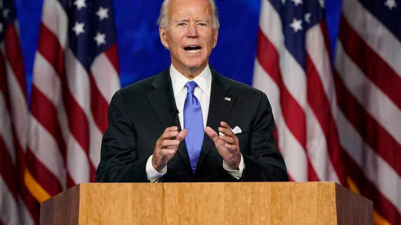 06982fea 4be5 5d0f 8345 07df420c79d2 - Biden warns UK on Brexit: 'No trade deal unless you respect Northern Ireland peace pact'