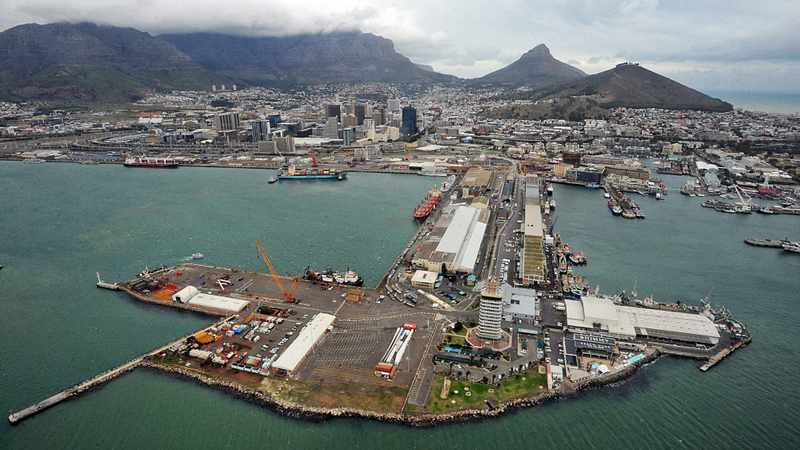 City of Cape Town is challenging a proposed increase on the port tariffs, Newsline