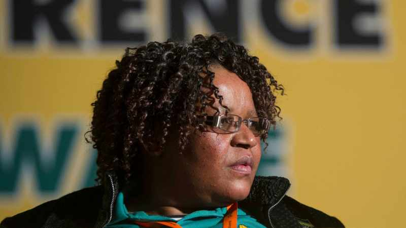 ANC women's league shocked by allegations of rape against former MEC, Newsline